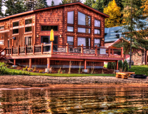Cavanaugh's Resort-Condos/Cabins