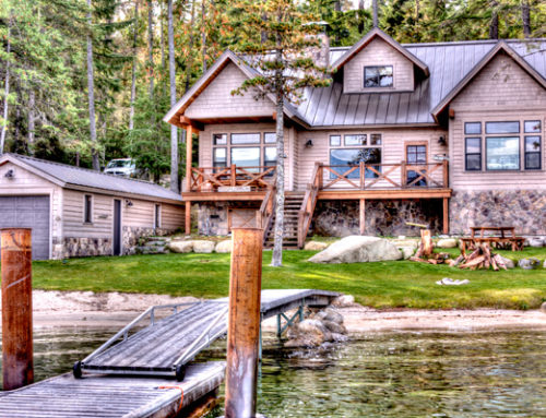 Priest Lake Retreat